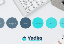 "Yadko, la agencia de Marketing Digital con ""chispa"""