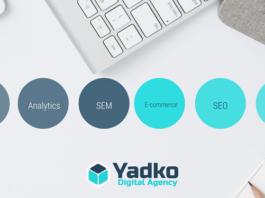 "Yadko, la agencia de Marketing Digital con ""chispa"""