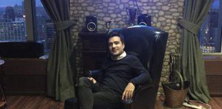 Santiago Cuesta nos cuenta su movida a Chicago para trabajar como DC en la cuenta Global de Miller Lite.