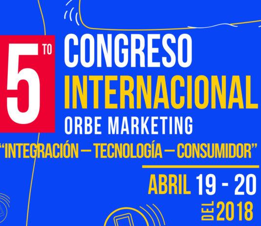 5to Congreso Internacional Orbe Marketing.