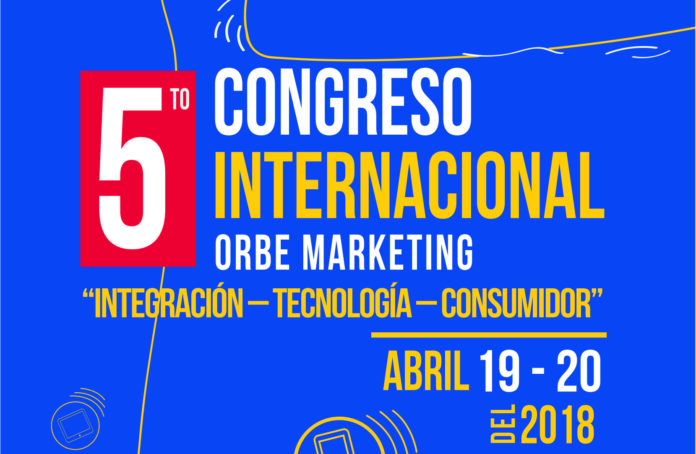 5to Congreso Internacional Orbe Marketing.