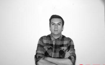Felipe Molina, de Colombia a New York.