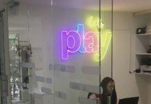 Play, una agencia independiente.