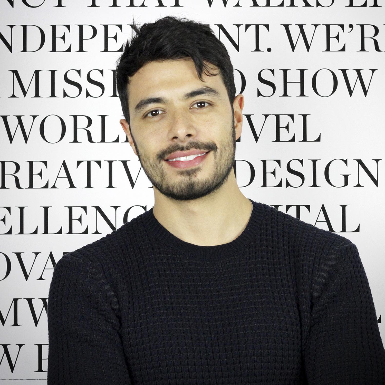 ¡De Colombia pal' mundo! Fernando Hernández, la historia de 3 años de un Director Creativo colombiano en Leo Burnett Toronto.