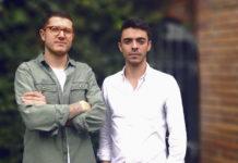 Camilo y Marcelo la dupla fantástica. Nuevos Directores Creativos en Fantástica.