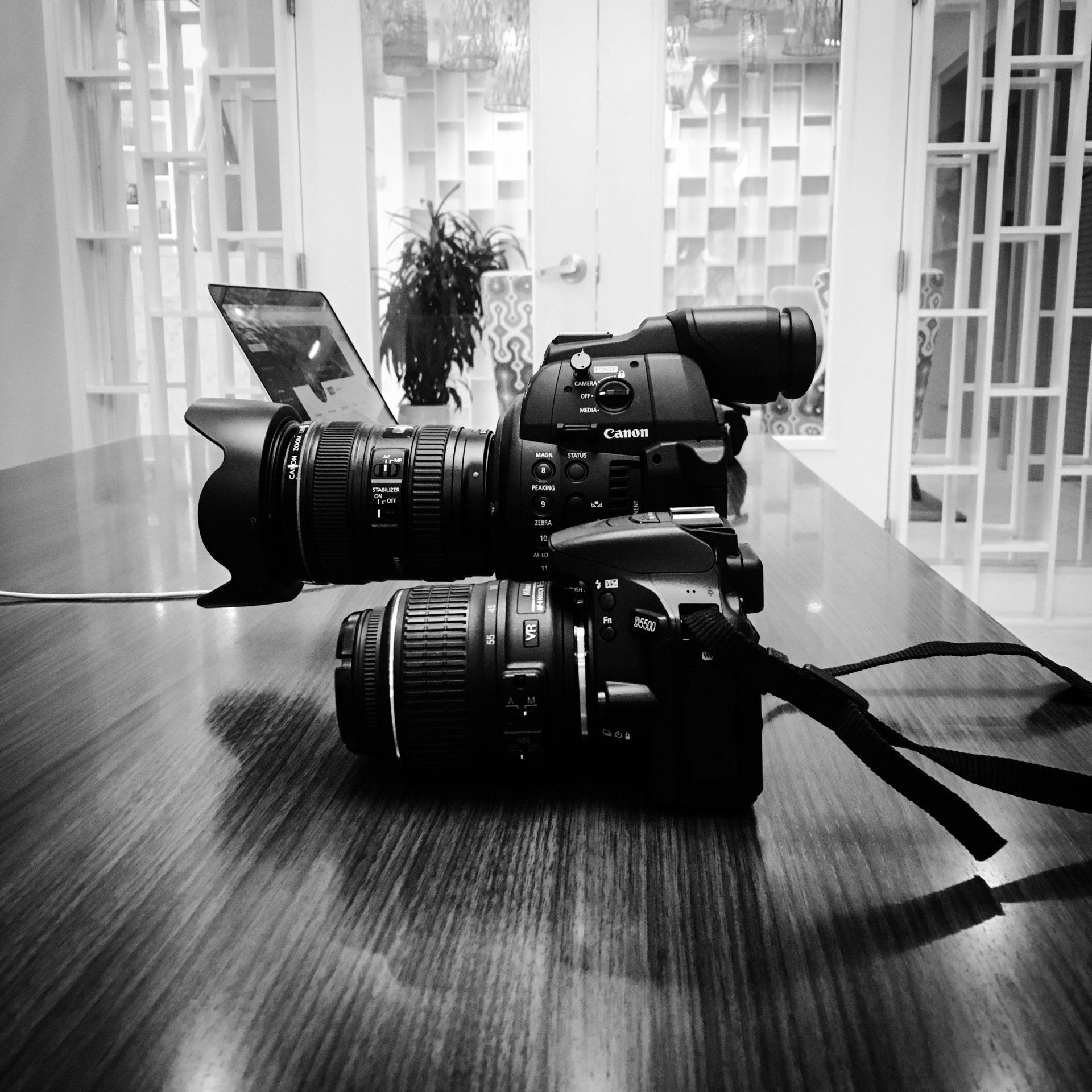 Rebels, rebeldes de la producción audiovisual.