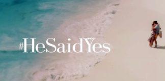 Aruba invita a las mujeres a cambiar los clichés en el amor.