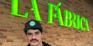 """Jose Luis Rueda """"El Coste"""", nuevo Head of Creativity de La Fábrica."""