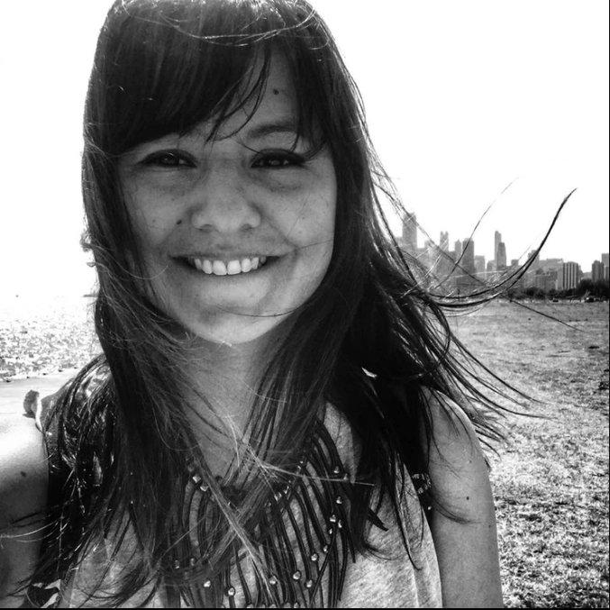 Alejandra Ramírez Tafur, Productora Audiovisual.