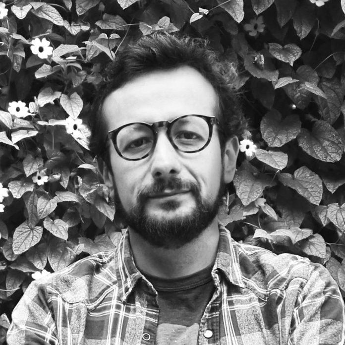Alejandro Barrera en Copublicitarias