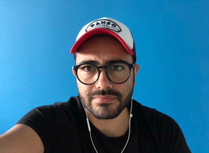 Diego Almanza en Copublicitarias