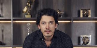 Mauricio Guerrero VP Creativo Ogilvy Perú
