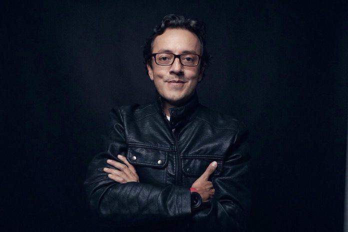 Rodrigo Tarquino en Copublicitarias