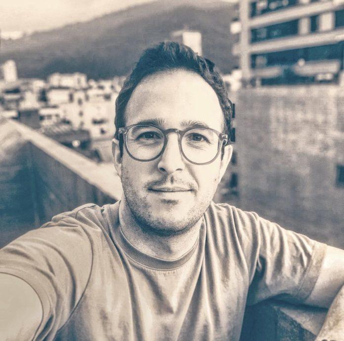 Sergio Leon en Copublicitarias